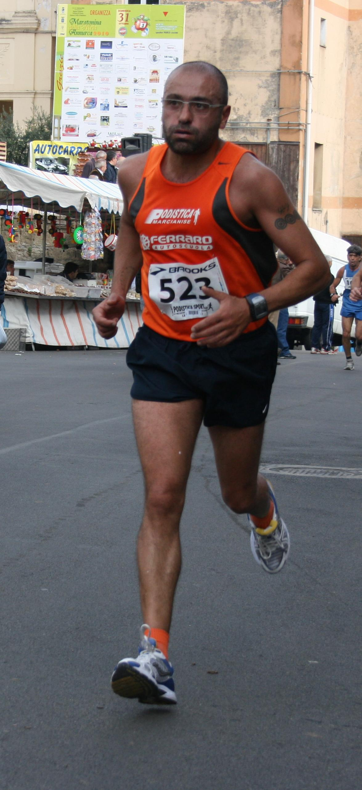 Francesco Guerriero